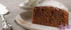 Torta mágica con Nescafé