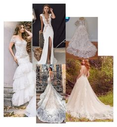 """""""Untitled #97"""" by cpearl91 on Polyvore featuring Maggie Sottero"""