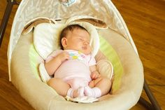 You may be wondering that how long can I leave my baby sleeping in swing? The main purpose of a baby swing isn't to let the baby sleep in it for a long time Baby Calm, Kids Trampoline, Colic Baby, Baby Swings, How Big Is Baby, Free Baby Stuff, Baby Essentials, Baby Cribs, Baby Girl Newborn
