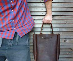 Men need bags too!