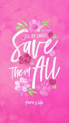 The Pura Vida Bracelets Blog - Breast Cancer Awareness Digi Downloads