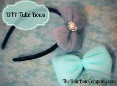 Best site for baby headbands and bow. Thehairbowcompany.com