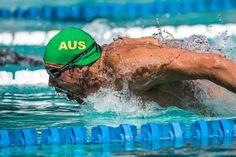2017 Aussie Age Swim
