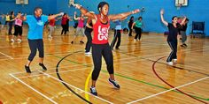 Information about leisure centres and sports facilities in Leeds from Leeds City Council