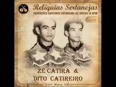 ZÉ CATIRA & DITO CATIREIRO - Despejo (Anacleto Rosas Jr-Arlindo Pinto)