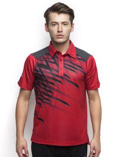 0273fe82 #AlcisSportsWear #PoloTShirt #Run+ #EnhanceYourRunningExperience #DryTech  #AntiStaticFinish Polo T Shirts,