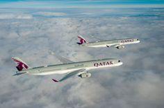 Tovább bővülne és indiai céget alapítana a Qatar Airways Da Nang, Helsinki, Les Continents, Aviation, Aircraft, Airplanes, Commercial, Base, Entertainment System