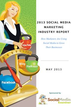 4 Insights from 2013 #SocialMedia Marketing Report #Nonprofits Can Learn From http://www.miratelinc.com/blog/4-insights-from-2013-social-media-marketing-report-nonprofits-can-learn-from/