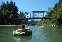 9 Great River Floats in And Around Portland
