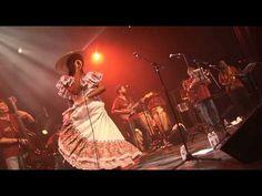▶ QUANTIC & His Combo Barbaro - Canoa Rancha - YouTube