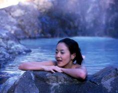 Japanese Onsen - Hot Springs