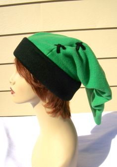 St Patrick's Link hat for children teens AND by AnimeHatmania, $20.00