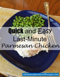 Quick and Easy Last-