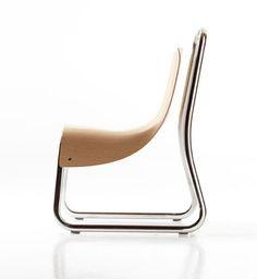 stardust modern design: Cerruti Baleri Littlebig Modern Chair