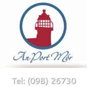 Listed on McKenna's Guide: An Port Mór Restaurant, Westport