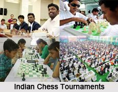 Indian Chess tournaments are playing a crucial role in upbringing talented young chess players in the world of chess. These chess tournaments also help the players for having good practice in the midst of pressure. For more information visit: #Indian #Chess #Tournament