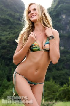 4967589f719b5 Anne Vyalitsyna – SI Swimsuit 2013 - Posted on February 2013