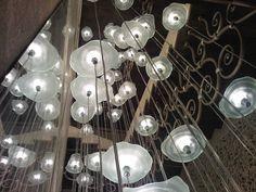 люстра 198 ламп