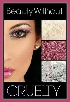 Just one of the many reasons I love Younique!  www.youniqueproducts.com/ReneeCrossley www.facebook.com/ynqbyrenee