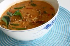 Panang Curry (The Best 56 Panang Curry Recipes – Vote For Your Favorite!)