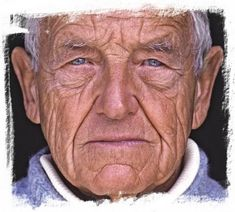 This man, Andrew Wyeth..watercolor artist, was a gift to Maine and to art.