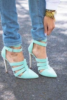 Glam Heels - I Love Shoes, Bags & Boys