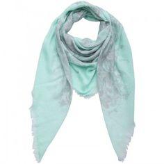 Sjaal mint #ohsohip