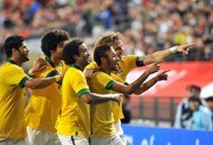 Coppa del Mondo 2014 - BRASILE - scommetix.it