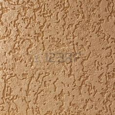 Picture of decorative wall stucco texture stock photo, images and stock photography. Stucco Exterior, Stucco Walls, Wall Exterior, Wall Texture Patterns, Textures Patterns, Structure Paint, Stucco Texture, Venetian Plaster Walls, Color Pallets