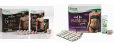 Μεγάλος διαγωνισμός από το pharmacy4u, 3 τυχεροί νικητές θα κερδίσουν ανάλογα από 1 Powerhealth Size One 6 pack slim (για άνδρες)   ή Power Health Size One Premium Formula 60s (για γυναίκες)