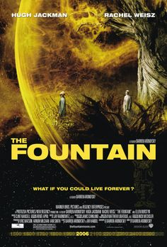 Kaynak – The Fountain – Torrent İndir