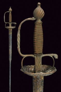 A 1774 model cavalry officers small-sword                                                     category:     Military Swords & Sabres                     provenance:     Sardinian Kingdom                    dating:       last quarter of the 18th Century
