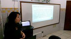 Blog do Inayá: Coordenadora Raquel Varella se reúne com Professoras dos Anos Iniciais