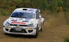 Amador Vidal se proclama Campeón de España de Rallyes de Tierra