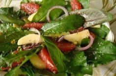 Salada à Venezuelana