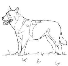 207 Best Dog Art Images Dog Art Art Dog Paintings
