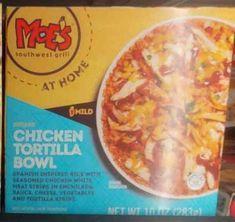 Tortilla Bowls, Frozen Meals, Grilling, Tacos, Mexican, Chicken, Ethnic Recipes, Food, Freezer Meals