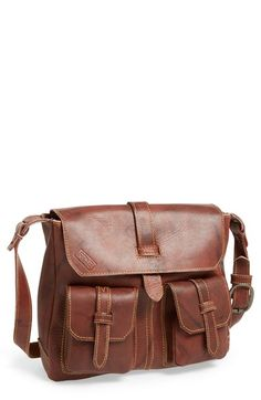 Frye 'Campus Vintage' Leather Shoulder Bag | Nordstrom - in a different colour =)