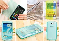 TPU material Cell Phone case,Various colors, just like summer candy for goodmood :)
