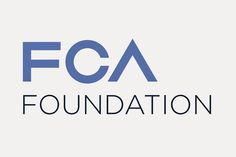 WHEELSOLOGY.COM: FCA Foundation donates US$ 25,000 in support of th...