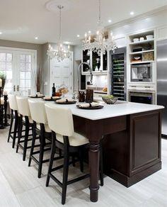 Candice Olson Kitchen