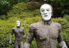 elisabeth frink sculptures - Google Search