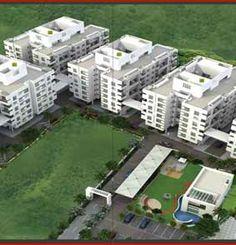 Moshi,Anshul Ela By Anshul Group  1 and 2 BHK flats available  Contact: Santosh Kamalkar (0986064000)  http://www.expomantra.com/expoinc/dsn/184
