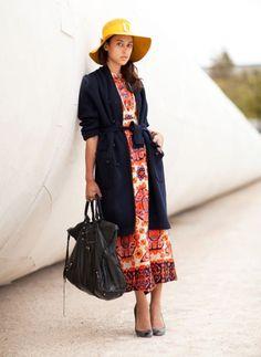 awesome boho indie fashion | fashion # style