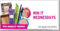 Enter to Win the #WinitWednesday Giveaway – 1 Day Only – Physician's Formula – Win FREE Cosmetics