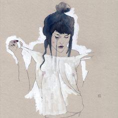 Conrad Roset - Muses 4 (45)