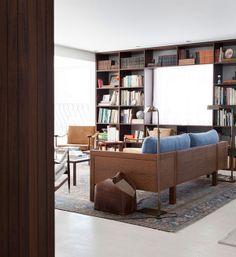 São Conrado sofa by Claudia Moreira Sales #espasso #sofa