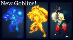 d3 goblins