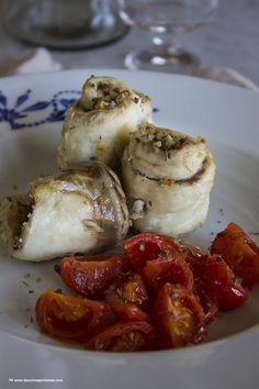 Taste&More n. 14: turbante di spigola con pistacchi e olive nere - La cucina spontanea - ricette, fotografie e parole