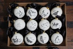 Hey, I found this really awesome Etsy listing at http://www.etsy.com/listing/113692131/ceramic-christmas-ornament-set-of-12-the